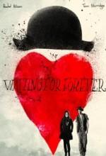 Sonsuzluğu Beklerken (2010) afişi