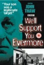 We'll Support You Evermore (1985) afişi