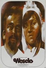 Wesele (1973) afişi