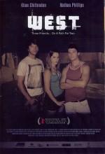 West (2007) afişi