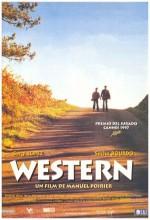 Western (1997) afişi