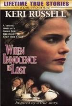 When ınnocence ıs Lost (tv)