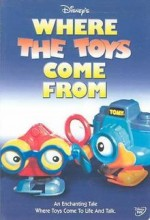 Where The Toys Come From (1984) afişi