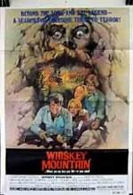 Whiskey Mountain (1977) afişi