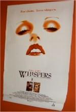 Whispers (1990) afişi