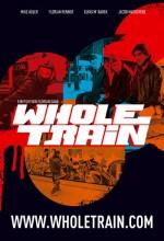 Wholetrain (2006) afişi