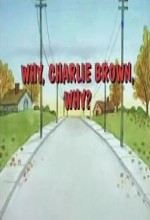 Why, Charlie Brown, Why? (|) (1990) afişi