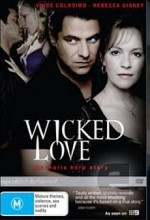 Wicked Love: The Maria Korp Story (tv) (2010) afişi