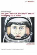 Willi Tobler Und Der Untergang Der 6. Flotte (1972) afişi