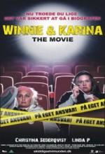 Winnie & Karina (2009) afişi
