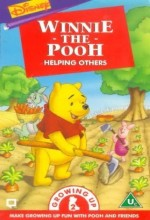 Winnie The Pooh Learning: Helping Others (1997) afişi