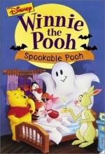 Winnie The Pooh Spookable Pooh (2000) afişi