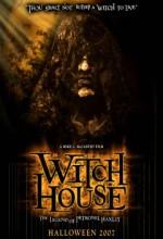 Witch House: The Legend Of Petronel Haxley (2008) afişi