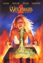 Witchboard 2 (1993) afişi