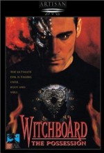Witchboard ııı: The Possession