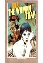 Woman Trap(1) (1929) afişi