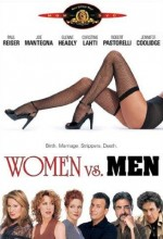 Women Vs. Men (2002) afişi