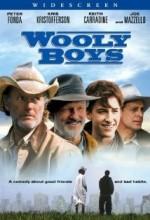 Wooly Boys (2001) afişi