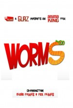 Worms (2011) afişi