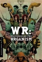 W.R: Organizmanın Sırları