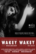 Wakey Wakey (2012) afişi