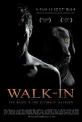 Walk-In (2012) afişi