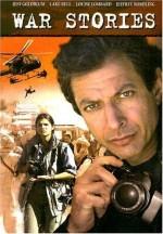 War Stories (2003) afişi