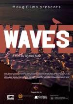 Waves (2013) afişi