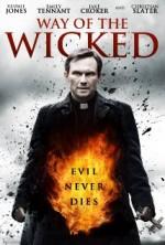 Way of the Wicked (2014) afişi