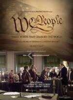 We The People (2014) afişi
