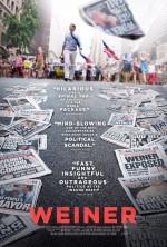 Weiner (2016) afişi