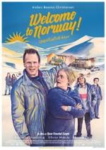 Norveç'e Hoşgeldiniz