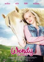 Wendy (2017) afişi