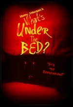 What's Under the Bed? (2017) afişi