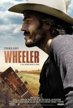 Wheeler (2017) afişi