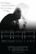 William's Lullaby (2014) afişi