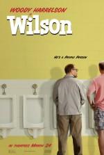 Wilson (2017) afişi