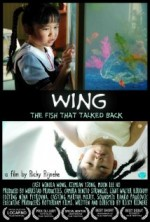 Wing: The Fish That Talked Back (2007) afişi