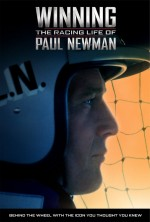 Winning: The Racing Life of Paul Newman (2015) afişi