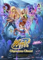 Winx Club: Okyanusun Gizemi (2014) afişi