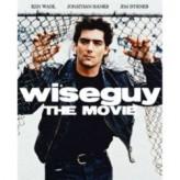 Wiseguy (1996) afişi