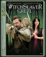 Witchslayer Gretl (2012) afişi