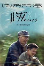 11 Flowers (2011) afişi