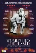 Women He's Undressed (2015) afişi
