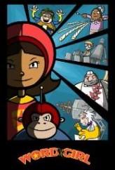 WordGirl (2007) afişi
