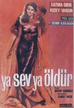 Ya Sev Ya Öldür (1967) afişi