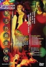 Yan Guang Si She Ge Wu Tuan (2004) afişi