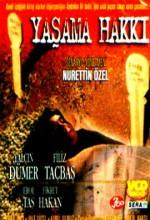Yaşama Hakkı (1998) afişi