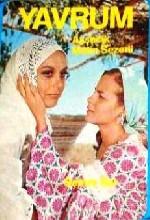 Yavrum (1970) afişi