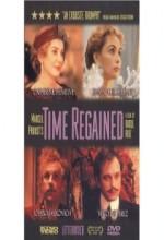 Time Regained (1999) afişi